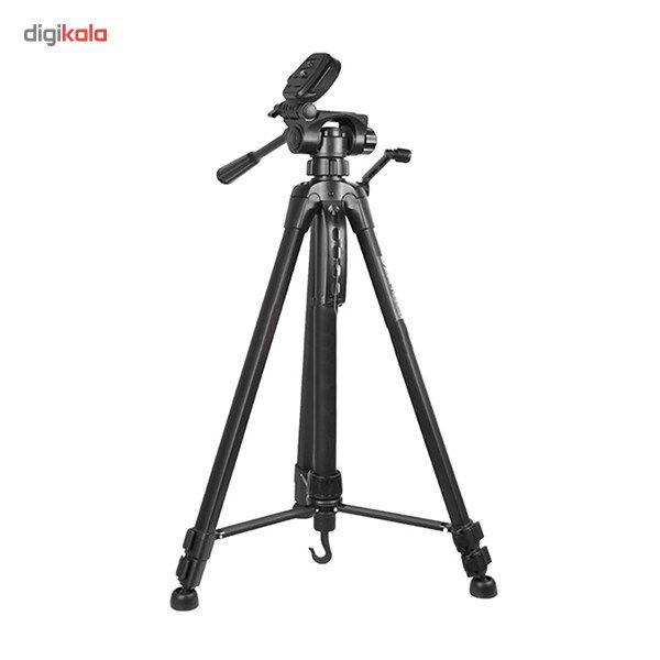 سه پایه دوربین ویفنگ مدل WT-3540 main 1 1