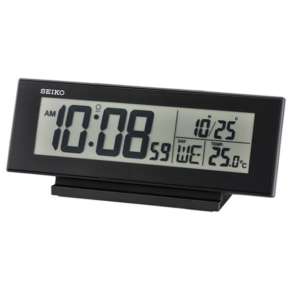 ساعت رومیزی سیکو مدل QHL072