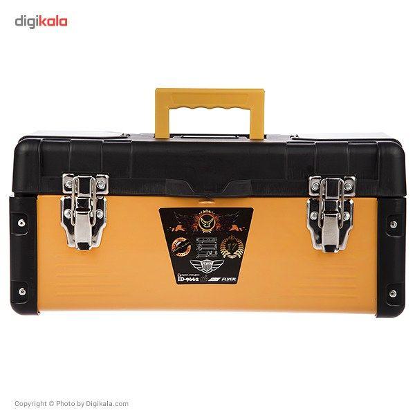 جعبه ابزار فلایر مدل ID-9662-17 main 1 4