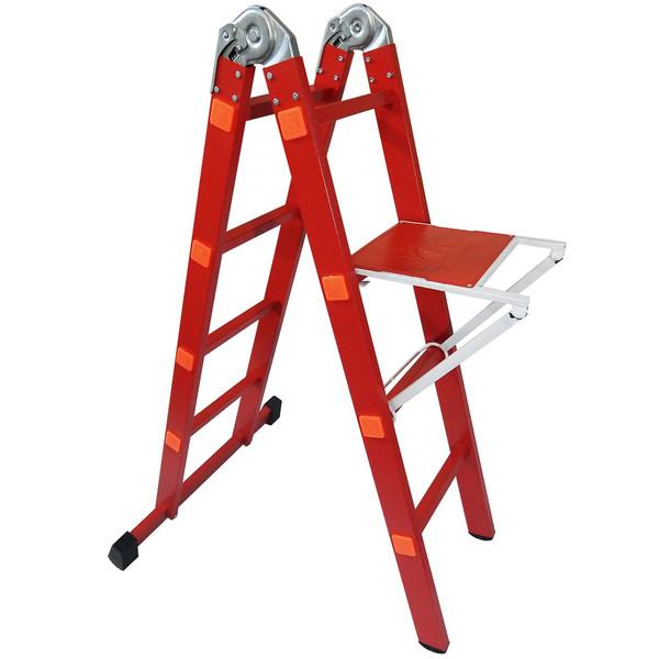 نردبان 8 پله آسانکار مدل As8s