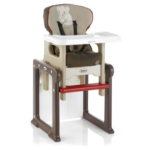 صندلی غذاخوری کودک جین مدل 6240R23