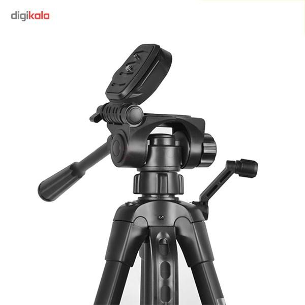سه پایه دوربین ویفنگ مدل WT-3540 main 1 3