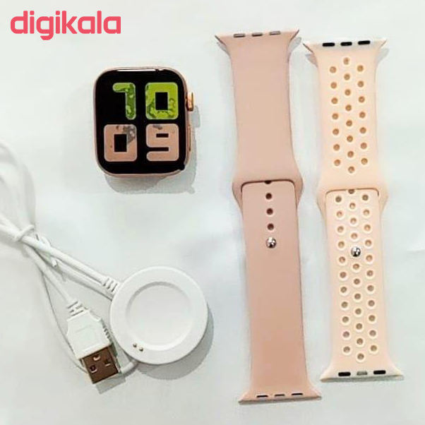 ساعت هوشمند مدل T55 2020 main 1 8