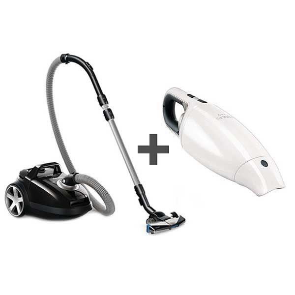 جاروبرقی فیلیپس مدل FC9190 | Philips FC9190 Vacuum Cleaner