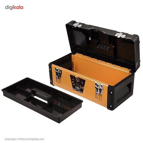 جعبه ابزار فلایر مدل ID-9662-17 main 1 7