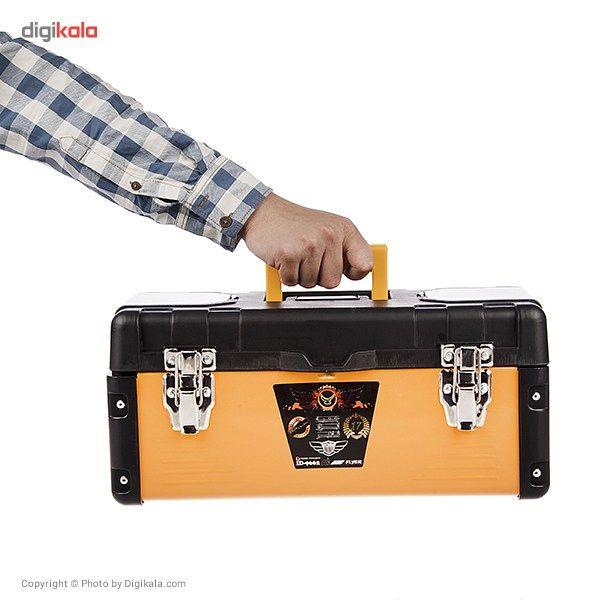 جعبه ابزار فلایر مدل ID-9662-17 main 1 8