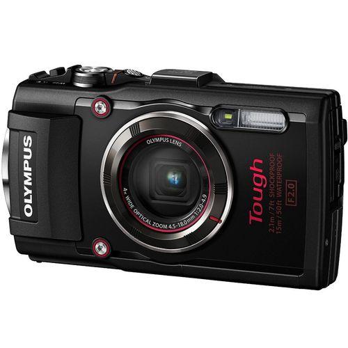 دوربین دیجیتال الیمپوس مدل TG-4