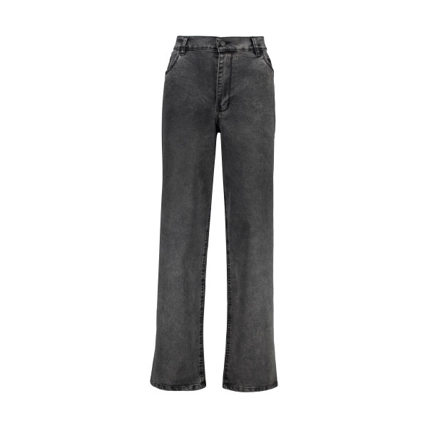 شلوار جین زنانه کیکی رایکی مدل BB3405-040