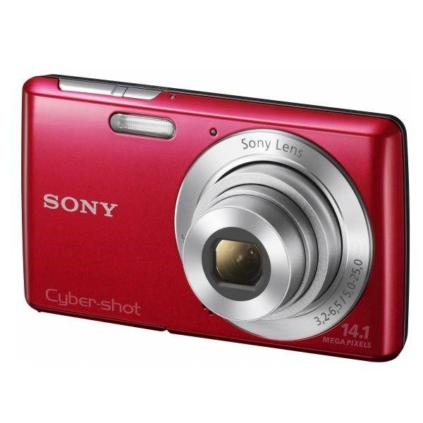 دوربین دیجیتال سونی سایبرشات دی اس سی-دبلیو 620
