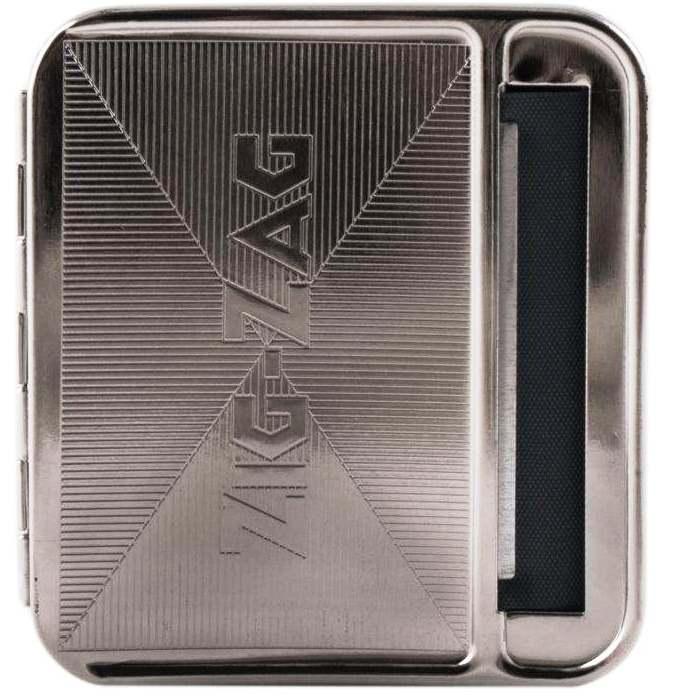 خرید                     سیگار پیچ زیگ زاگ مدل MB2