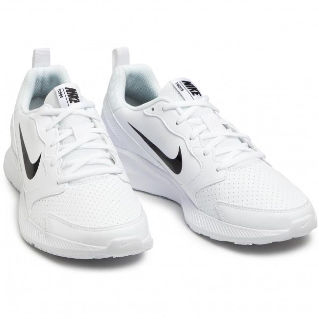 کفش پیاده روی نایکی مدل TODOS