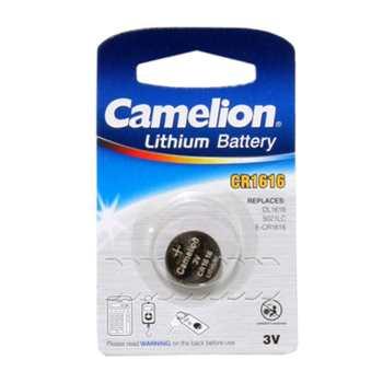 باتری سکه ای کملیون مدل CR1616