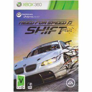 بازی Need For Speed Shift مخصوص ایکس باکس 360