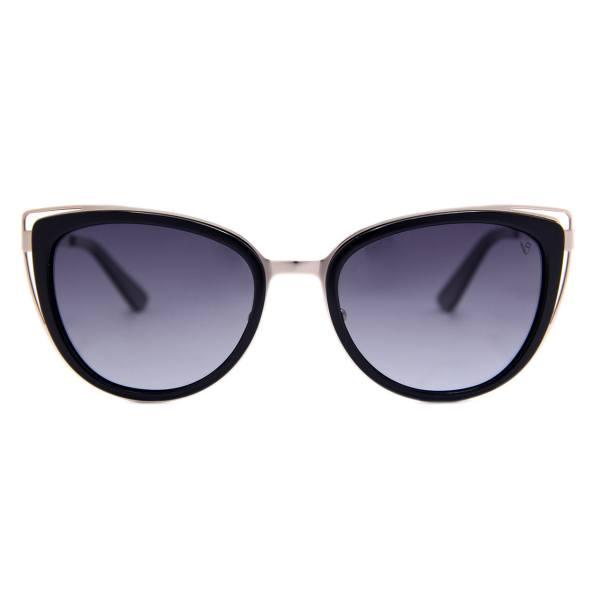 عینک آفتابی وینتی مدل BK-9122