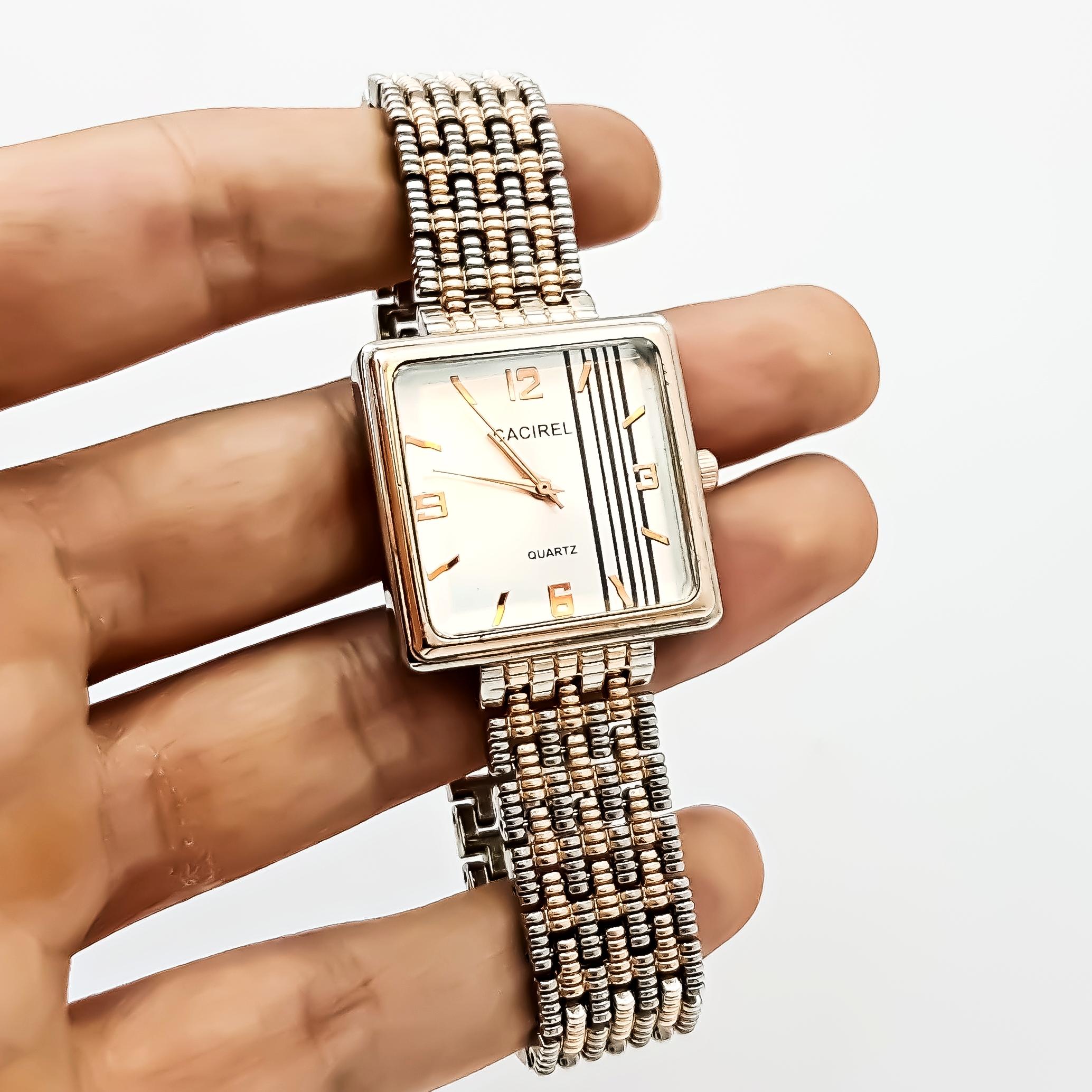 خرید و قیمت                      ساعت مچی  زنانه کاسیرل مدل VS4328