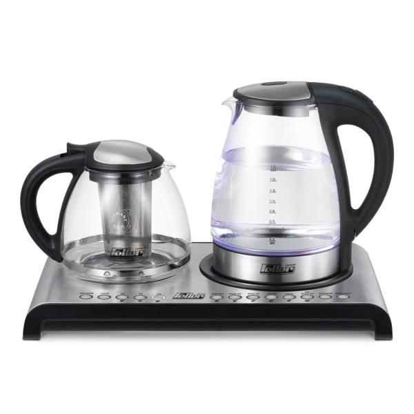 چای ساز فلر مدل TS 115 S