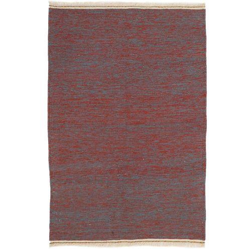 گلیم دستبافت یک متری مدرن فرش مدل اسپرت کد 2230