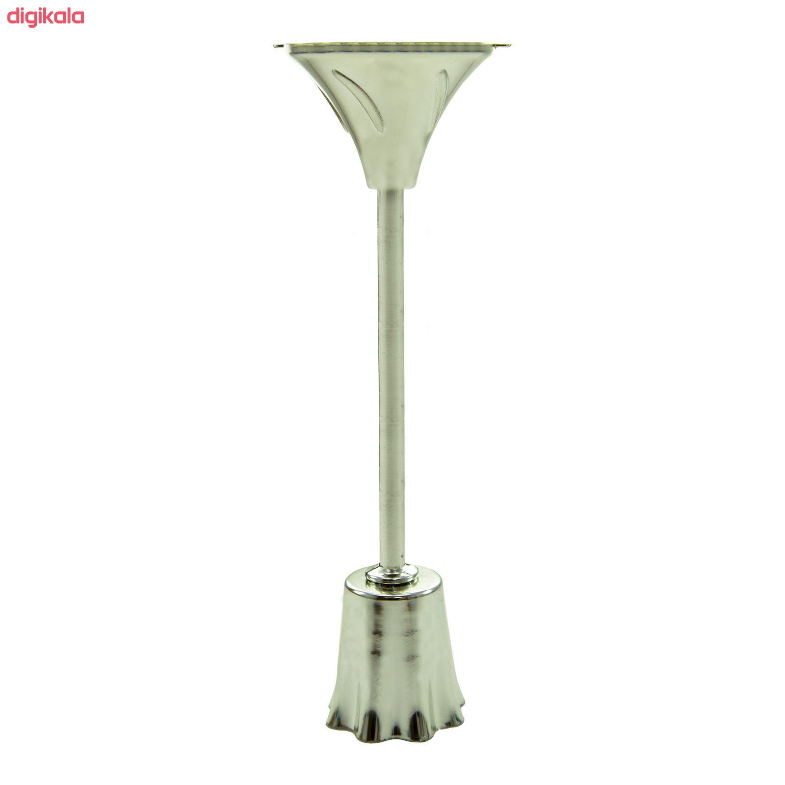 سرپیچ لامپ مدل NO  main 1 1