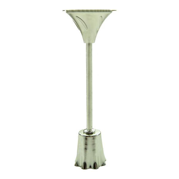 سرپیچ لامپ مدل NO