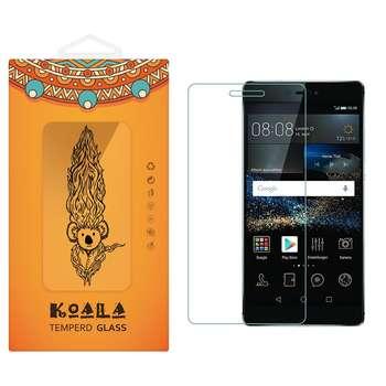 محافظ صفحه نمایش شیشه ای کوالا مدل Tempered مناسب برای گوشی موبایل هوآوی P8