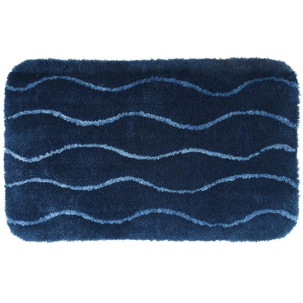 پادری فرش مریم سری تک کوچک طرح موج سایز 80 × 47