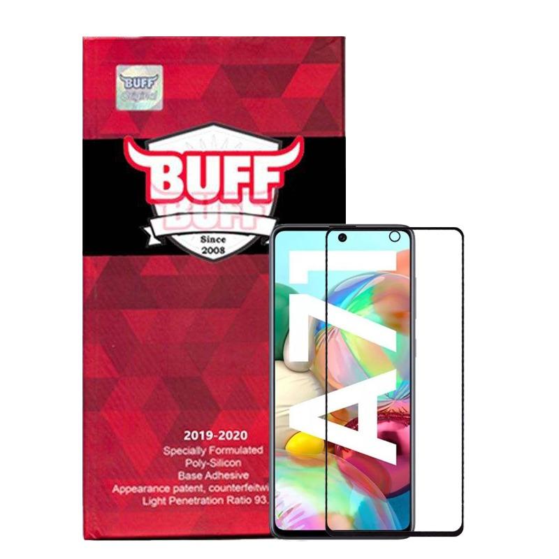 محافظ صفحه نمایش مات بوف مدل Fm33 مناسب برای گوشی موبایل سامسونگ Galaxy A71
