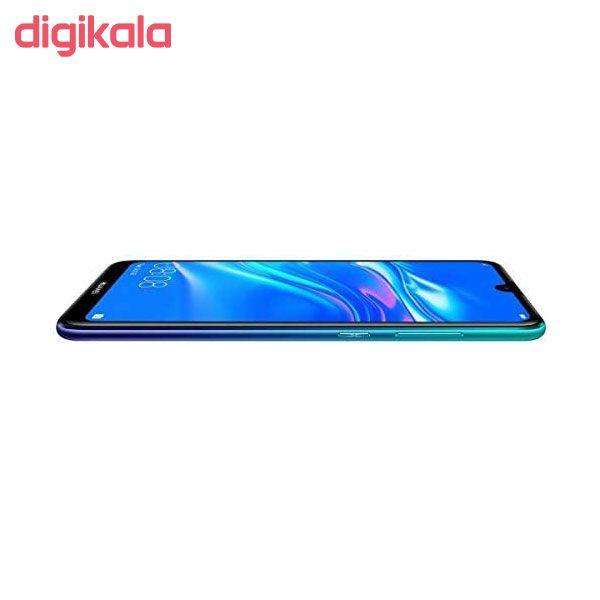 گوشی موبایل هوآوی مدل Y7 Prime 2019 DUB-LX1 دو سیم کارت ظرفیت 64 گیگابایت main 1 18