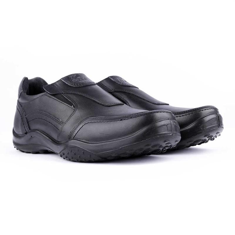 کفش روزمره مردانه کفش ملی مدل تکین کد 14195743