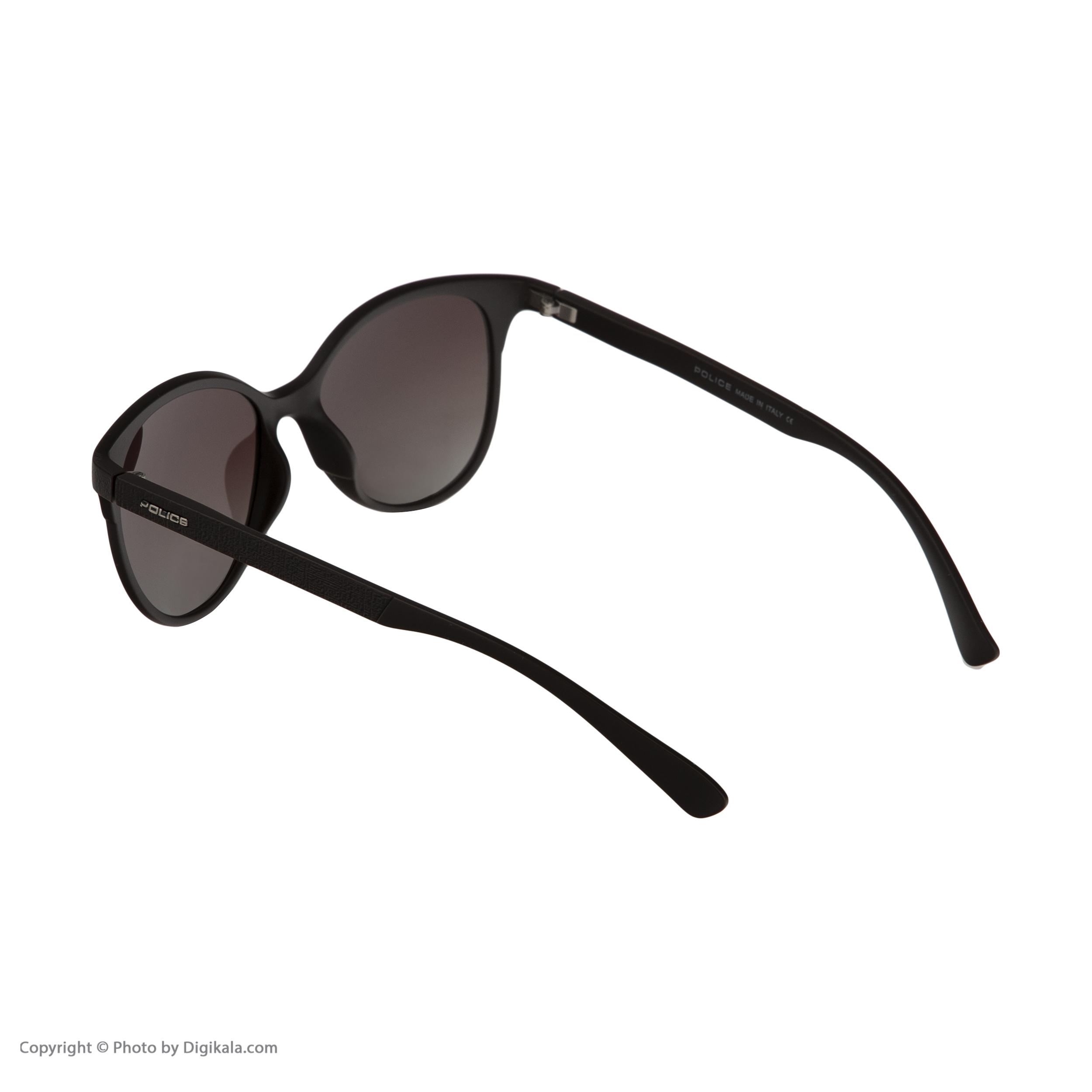 عینک آفتابی پلیس کد 187