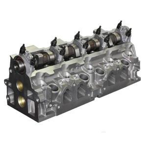 سرسیلندر صنایع موتور بشل مدل کامل مناسب برای پژو 405