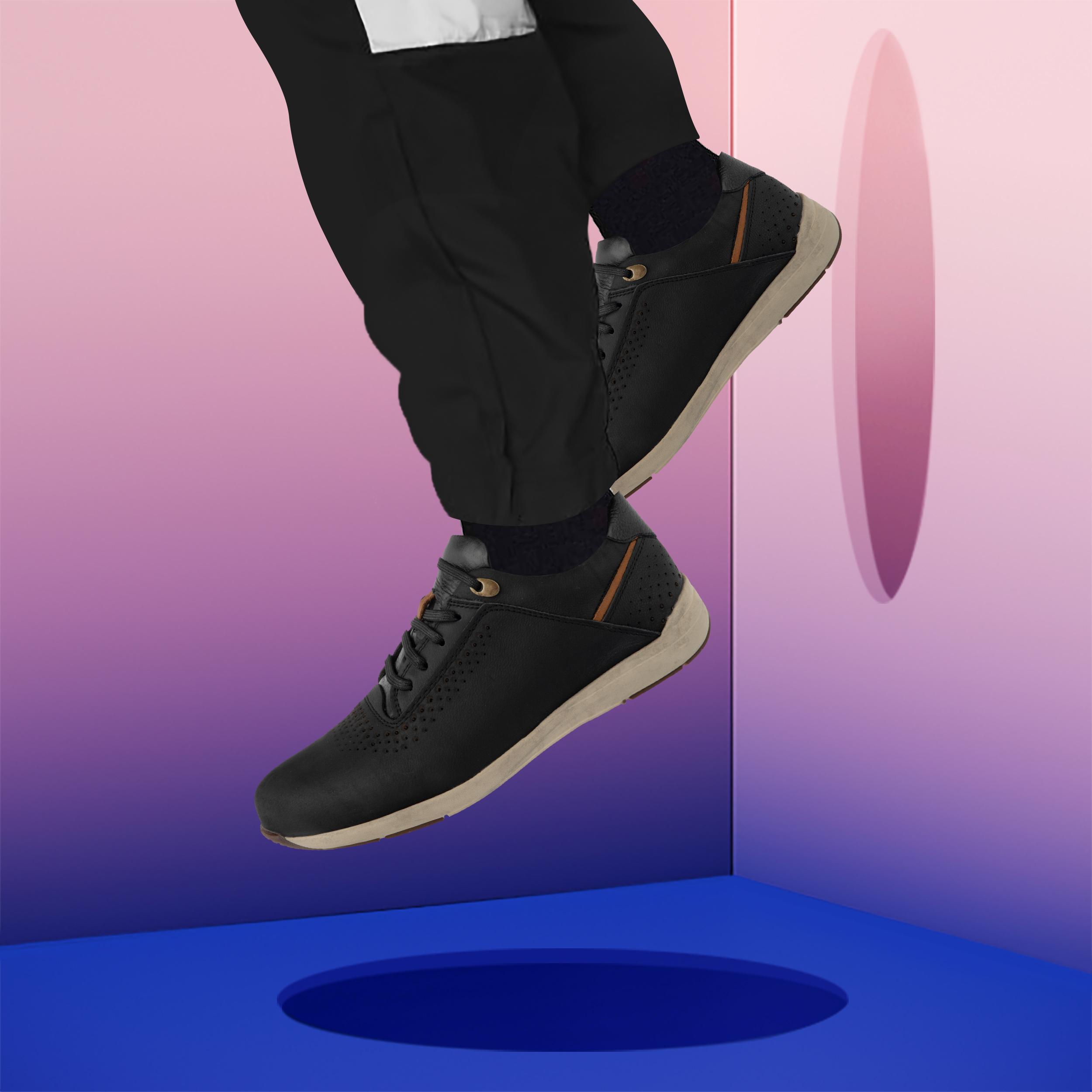 کفش روزمره مردانه سوته مدل 5037A503101 -  - 3