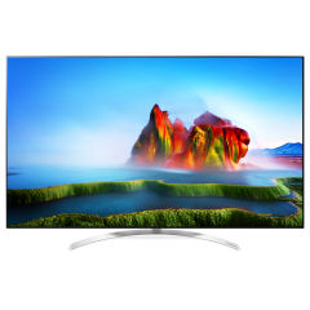 تلویزیون ال ای دی هوشمند ال جی مدل 55SJ85000GI-TA سایز 55 اینچ