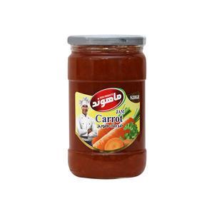 مربای هویج ماهوند - 820 گرم