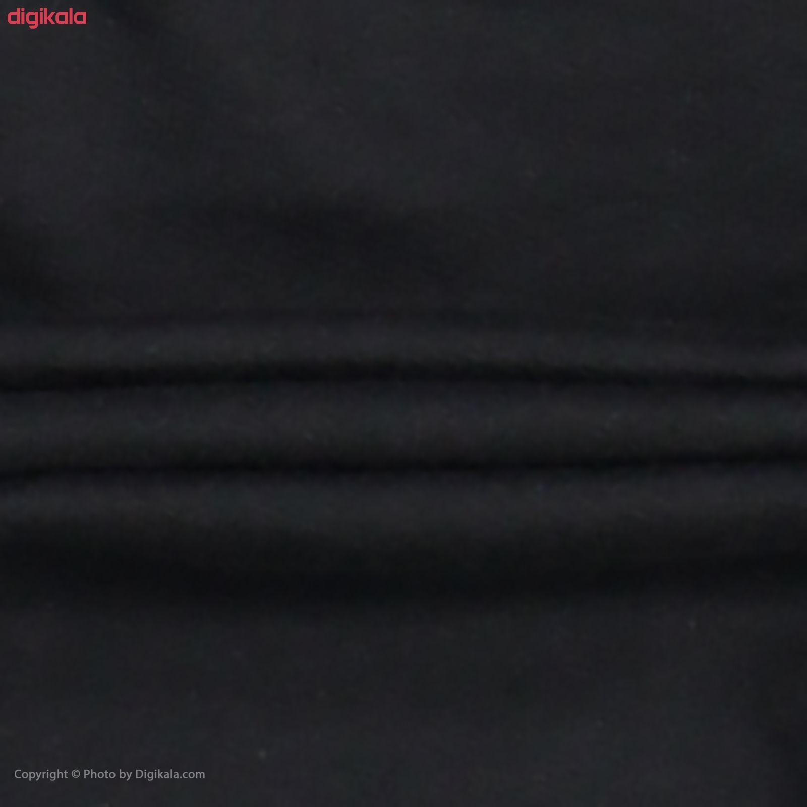 ست تی شرت و شلوار زنانه ناربن مدل 1521284-92 main 1 4