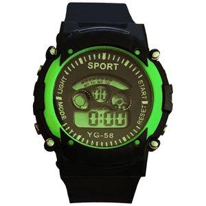 ساعت مچی دیجیتال کد YG-58-3