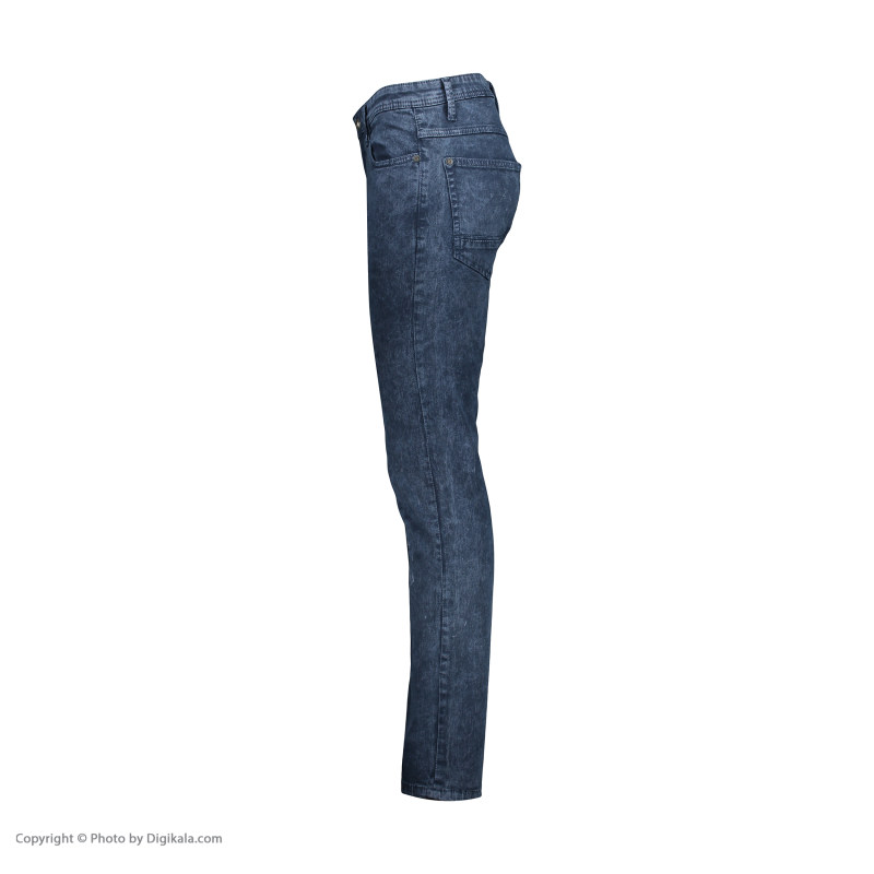 شلوار جین زنانه سولا مدل SL520040035-BLUE