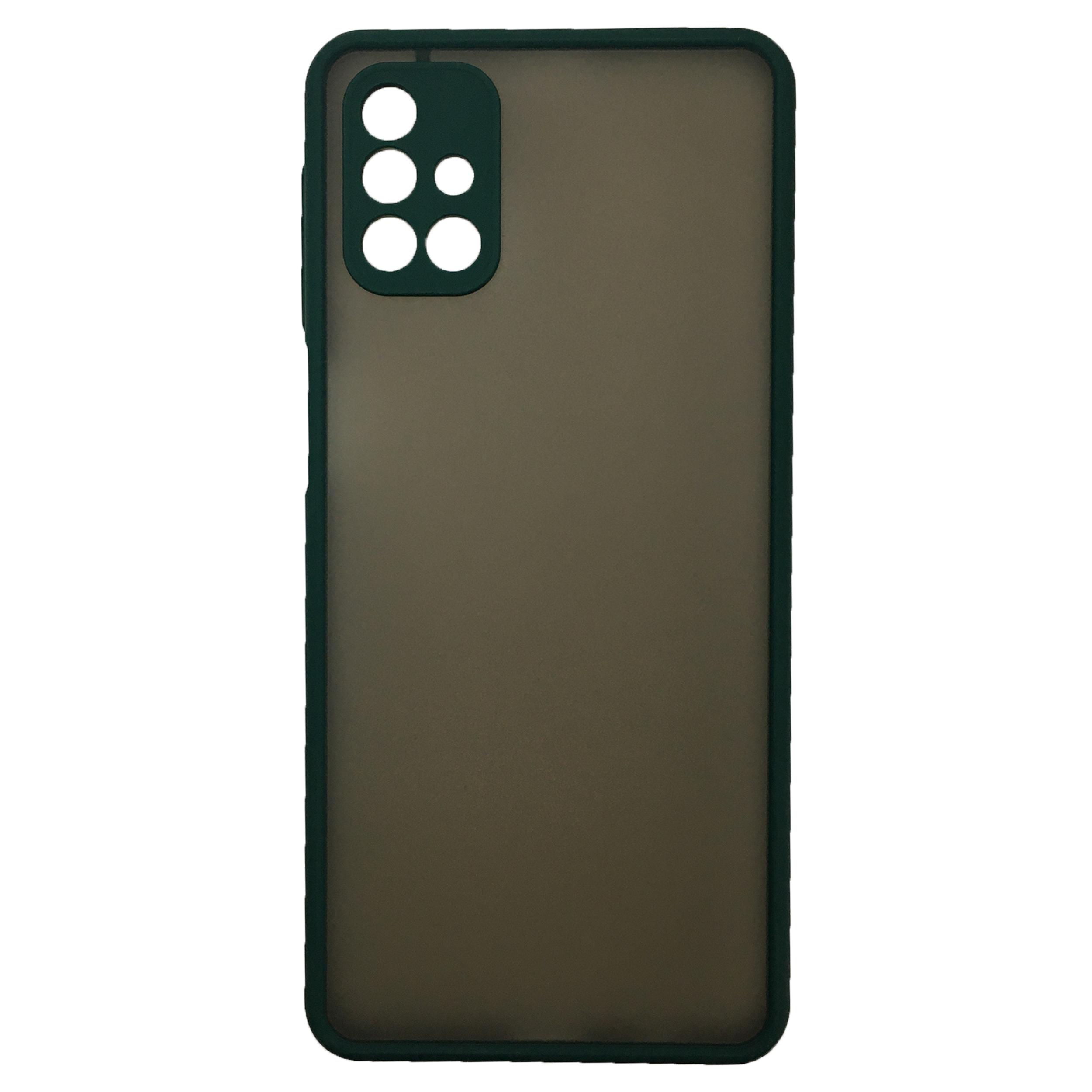 کاور مدل PM-M31S مناسب برای گوشی موبایل سامسونگ Galaxy M31s