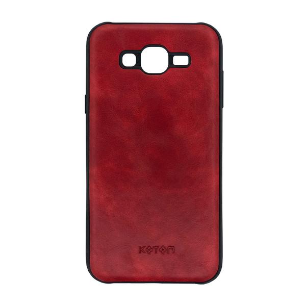کاور  مدل R-K مناسب برای گوشی موبایل سامسونگ Galaxy J7 2015