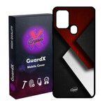 کاور گارد ایکس مدل Glass10174 مناسب برای گوشی موبایل سامسونگ Galaxy A21s