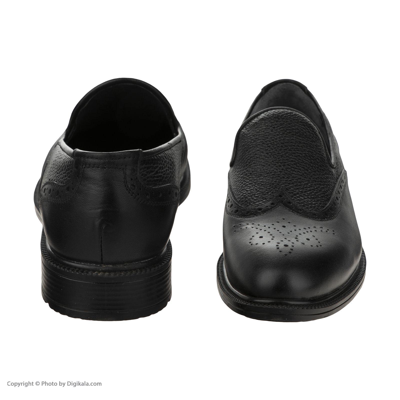کفش مردانه بلوط مدل 7295A503101 -  - 5