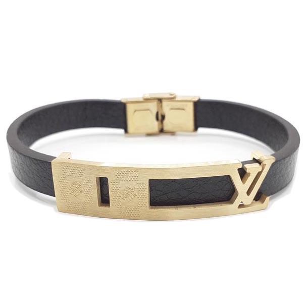 دستبند مردانه مدل B7-0002