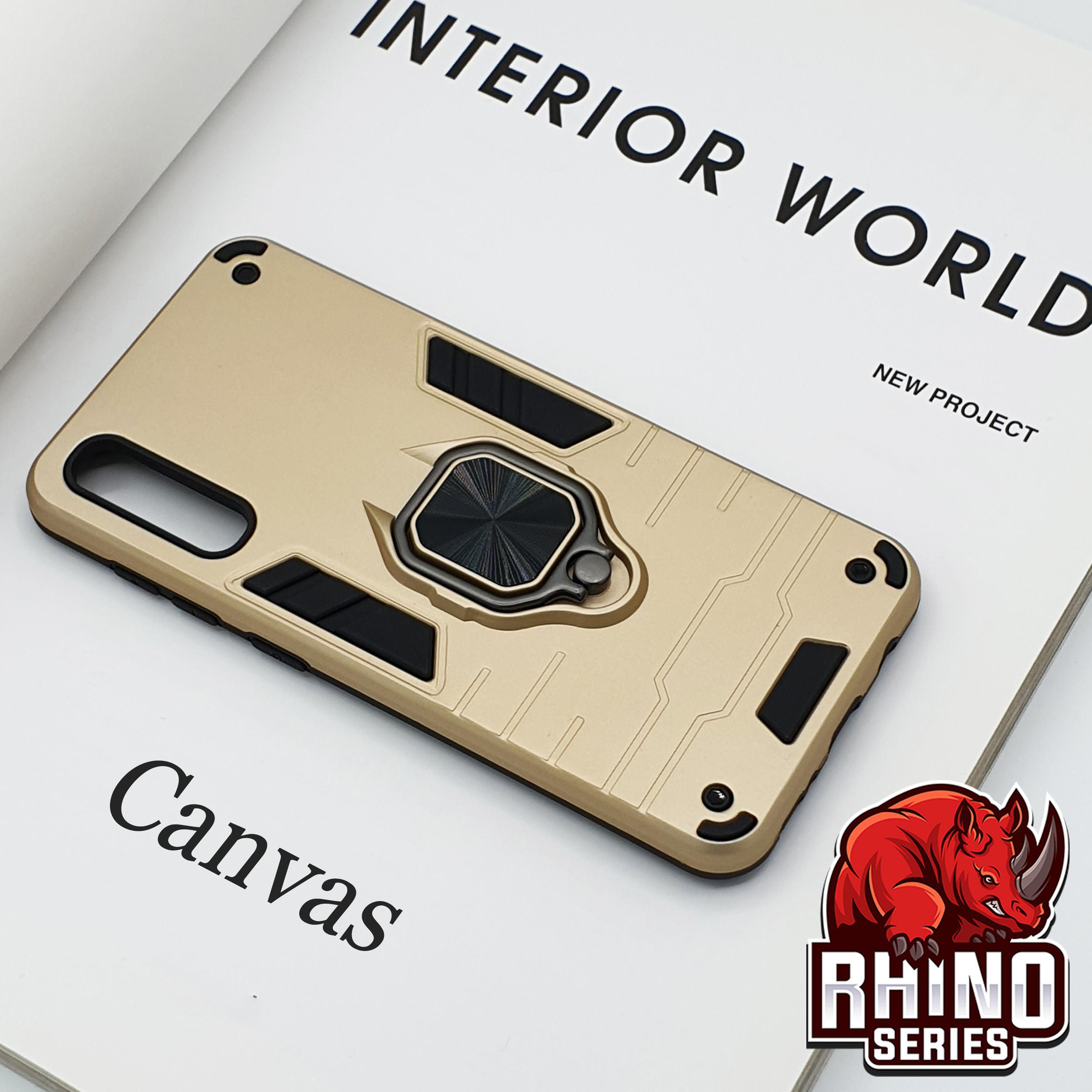 کاور کانواس مدل RHINO SERIES مناسب برای گوشی موبایل سامسونگ Galaxy A50s/A30s/A50 main 1 1