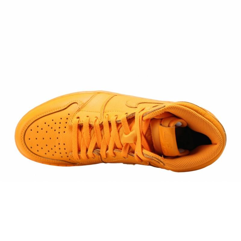 کفش راحتی زنانه جردن مدل 1 RETRO