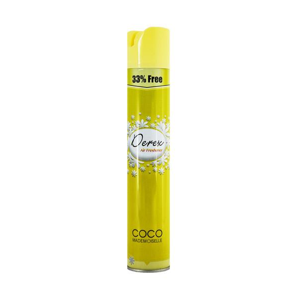 اسپری خوشبوکننده هوا دریکس مدل COCO  حجم 400 میلی لیتر