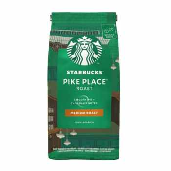 دانه قهوه پایک پلیس استارباکس - ۲۰۰ گرم