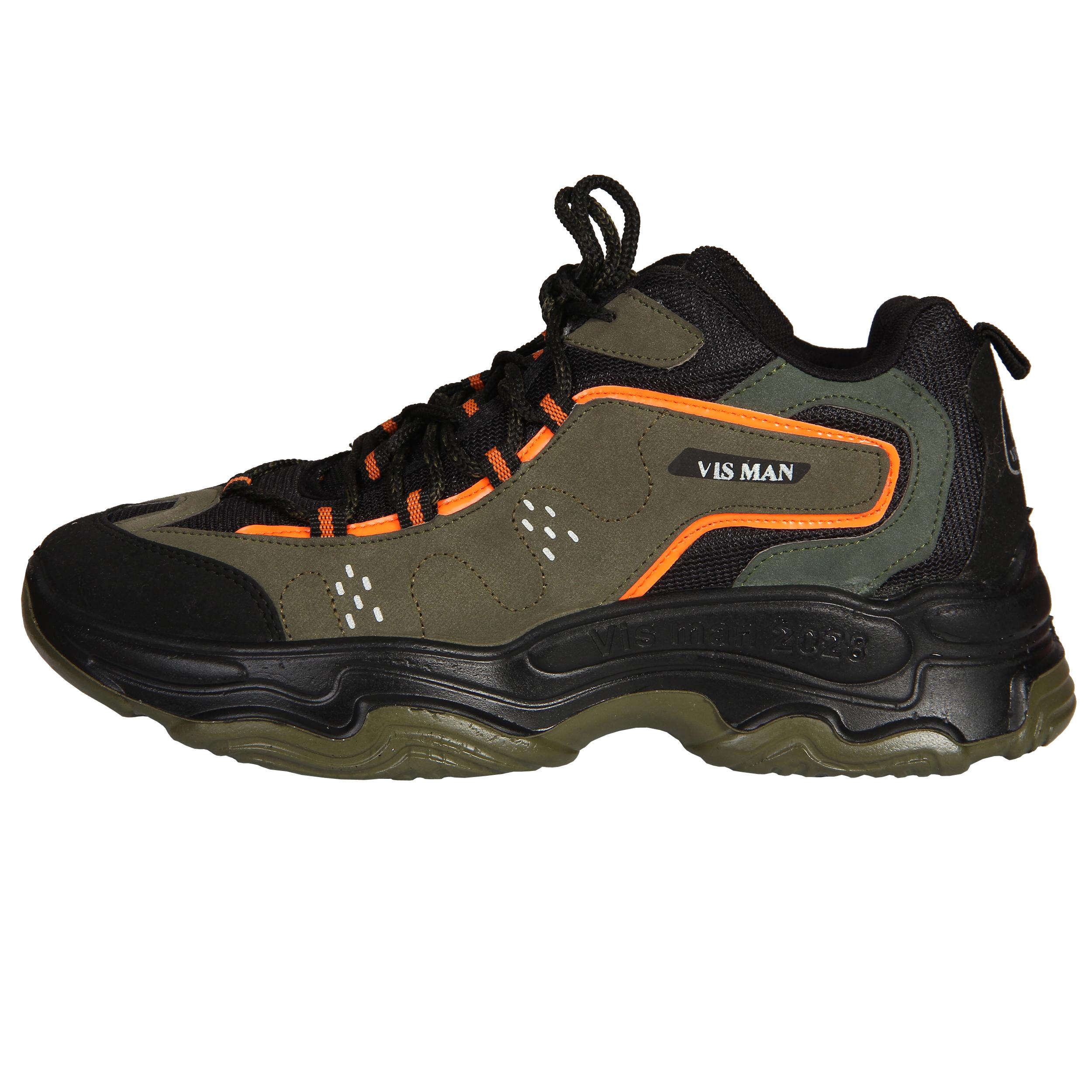 خرید                      کفش کوهنوردی مدل AX2-G