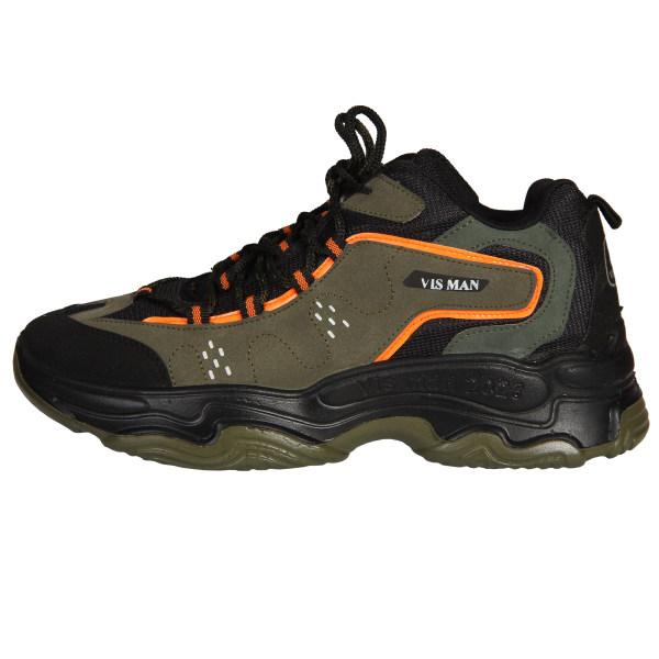 کفش کوهنوردی مدل AX2-G