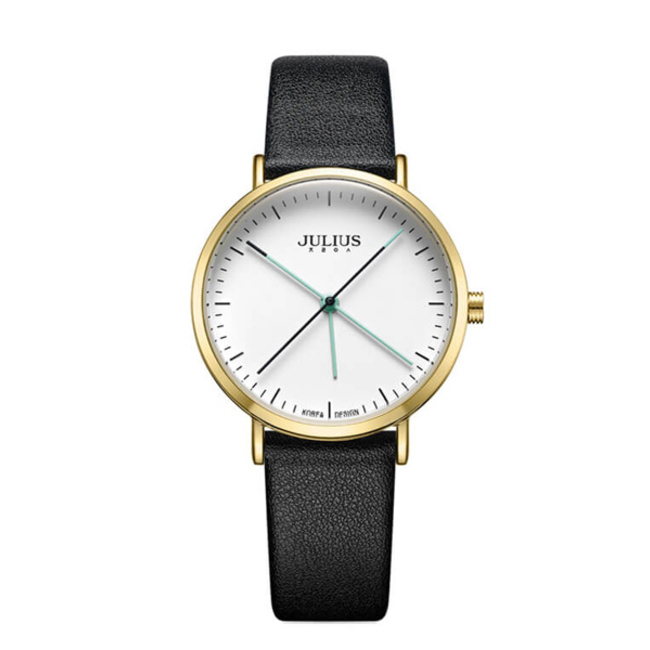 خرید و قیمت                      ساعت مچی  زنانه جولیوس مدل JA-978C