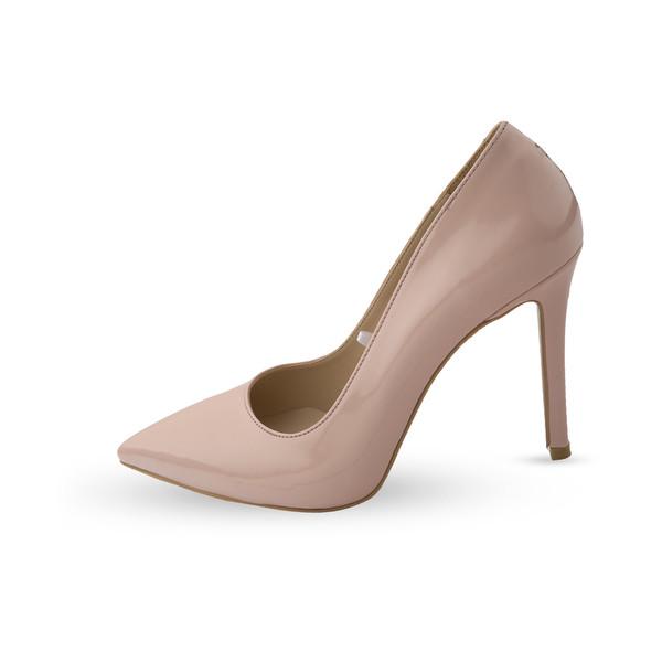 کفش زنانه کوتون مدل 1YAK20013DA رنگ صورتی