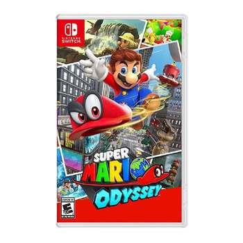 بازی سوپر ماریو  Super Mario Odyssey Nintendo switch مخصوص نینتندو سوئیچ